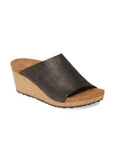 Birkenstock Namica Wedge Slide Sandal (Women)