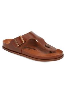 Birkenstock Ramses Premium Thong Sandal (Men)