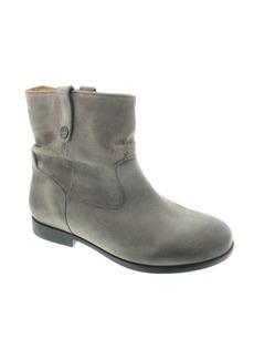Birkenstock Sarnia Waxed Leather Boots