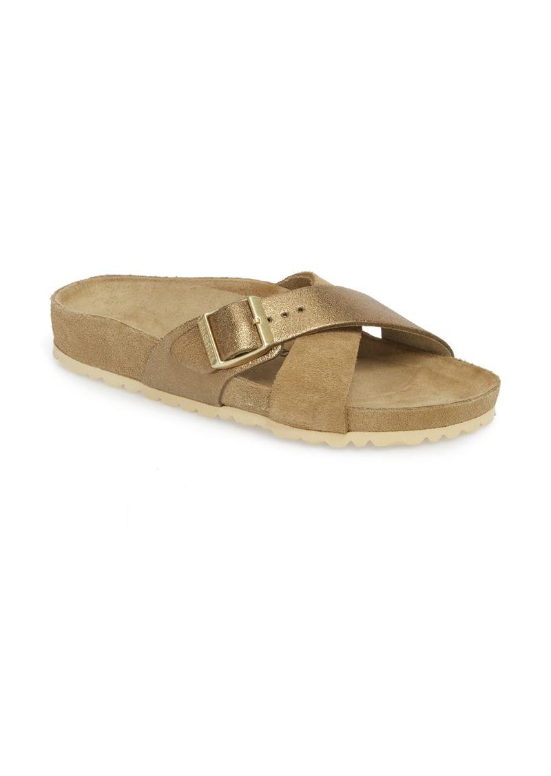 8cd3794157e Birkenstock Birkenstock Siena Exquisite Slide Sandal (Women)
