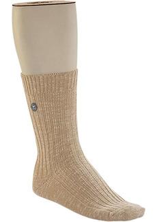 Birkenstock USA Birkenstock Men's Cotton Slub Sock