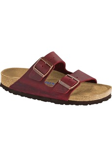 Birkenstock USA Birkenstock Women's Arizona Soft Footbed Sandal