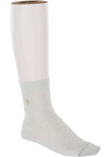 Birkenstock USA Birkenstock Women's Cotton Bling Ajour Sock