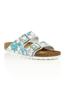 Birkenstock Women's Arizona Boho Slide Sandals
