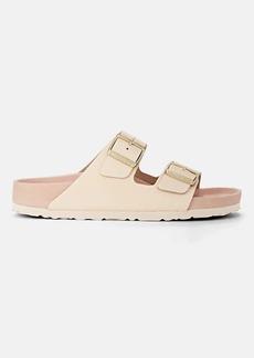 Birkenstock Women's Arizona Leather Double-Buckle Sandals