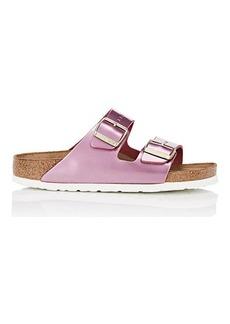 Birkenstock Women's Women's Arizona Patent Leather Double-Buckle Sandals