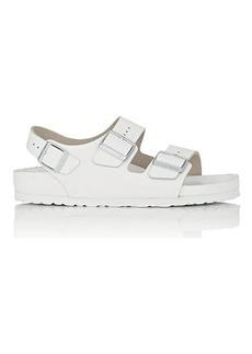 Birkenstock Women's Milano Exquisite Leather Sandals