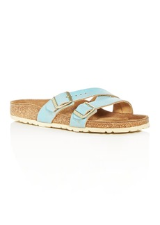 Birkenstock Women's Yao Slide Sandals