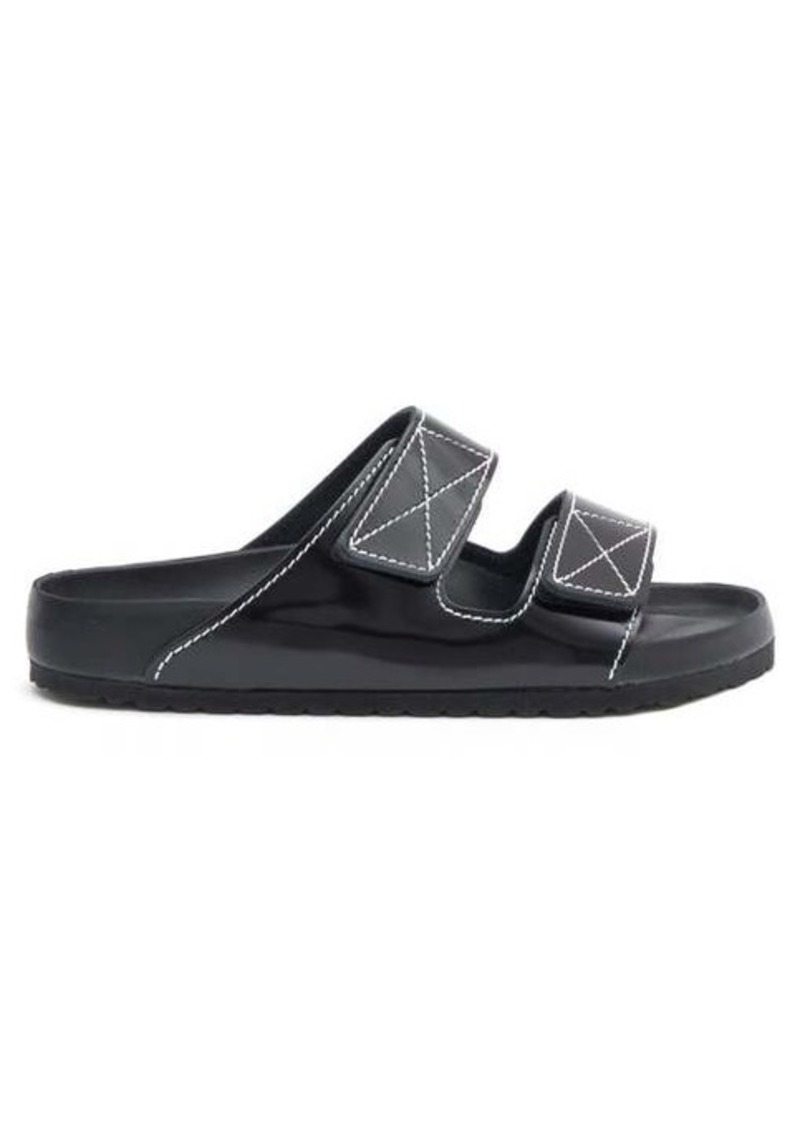 Birkenstock x Proenza Schouler X Proenza Schouler Arizona leather slides