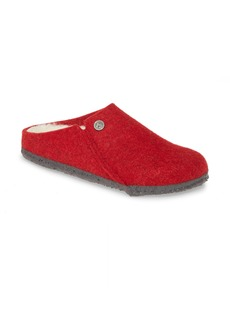 Birkenstock Zermatt Genuine Shearling Lined Slipper (Women)