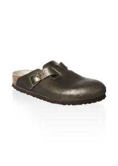 Birkenstock Boston Slip-On Clogs