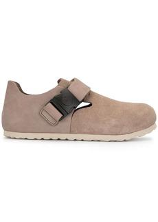 Birkenstock buckle fastening flat shoes