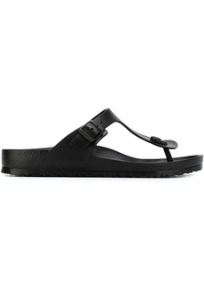 Birkenstock buckled T-bar sandals