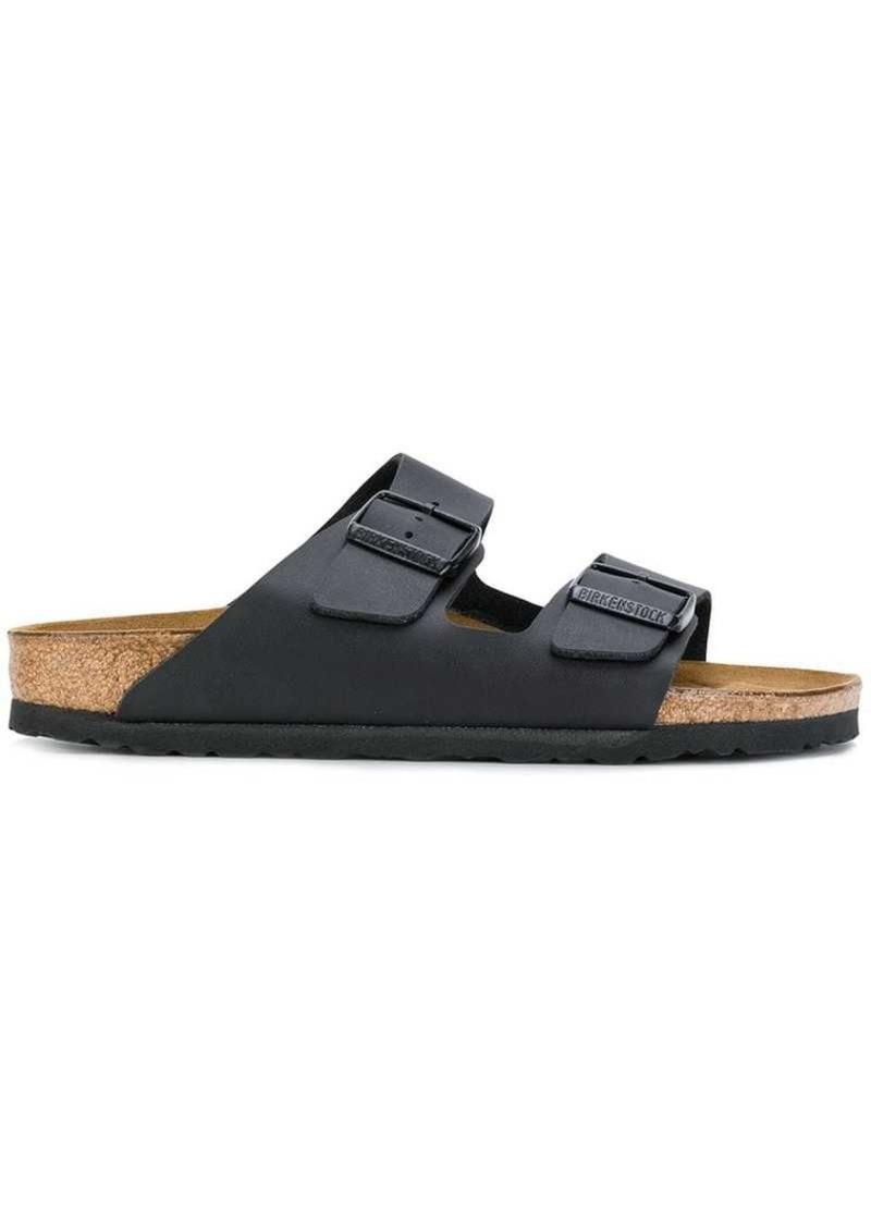 Birkenstock double-buckle sandals