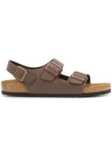 Birkenstock double-strap sandals