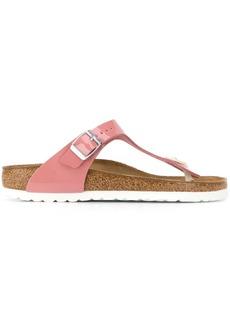 Birkenstock Gizeh slip-on sandals