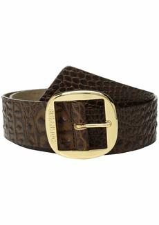 Birkenstock Knoxville Leather Belt