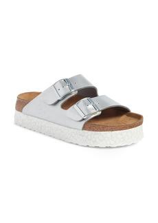 Papillio by Birkenstock 'Arizona - Birko-Flor' Platform Sandal (Women)