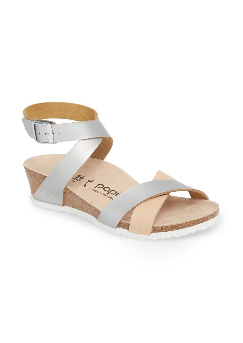 456d33bd34 Birkenstock Papillio by Birkenstock Lola Wedge Sandal (Women) | Shoes