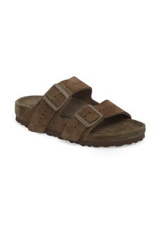 Rick Owens x Birkenstock Arizona Slide Sandal (Women)