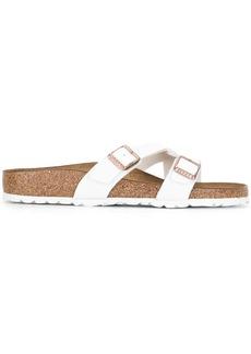 Birkenstock Yao cross-strap sandals