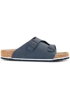 Birkenstock Zürich double-buckle sandals