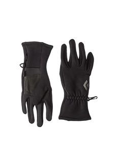 Black Diamond HeavyWeight ScreenTap Gloves