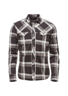 Black Diamond Men's LS Technician Shirt