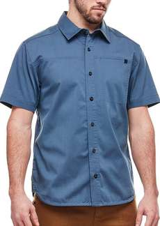 Black Diamond Men's Stretch Operator SS Shirt