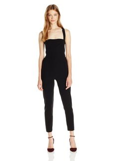 Black Halo Halo Women's Bene Jumpsuit