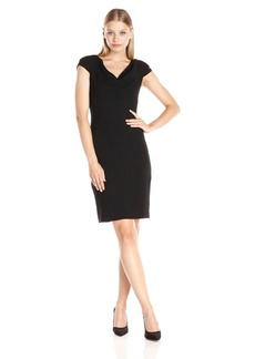 Black Halo Halo Women's Gretchen Sheath Dress