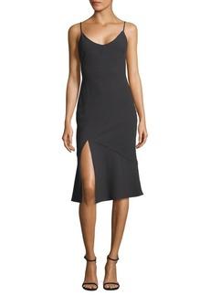 Black Halo Aloma Sheath Dress