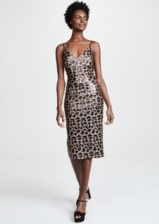 Black Halo Amorie Cocktail Dress