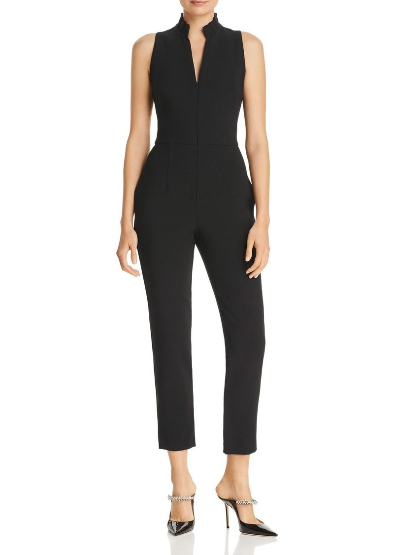 Black Halo Antoinette Tailored Jumpsuit