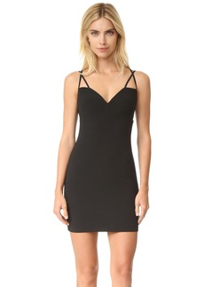 Black Halo Behati Mini Dress