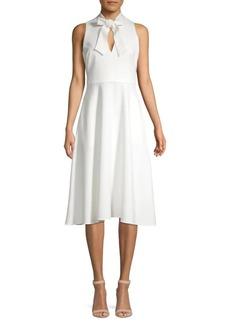 Black Halo Carolina Knee-Length Dress