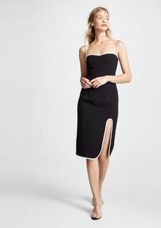 Black Halo Dalai Sheath Dress