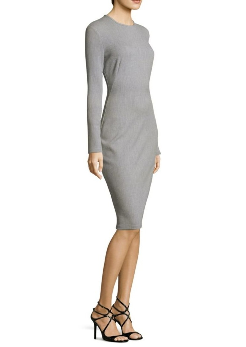 1d905ce3 On Sale today! Black Halo Black Halo Desoto Textured Sheath Dress