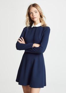 Black Halo Emmaline Mini Dress