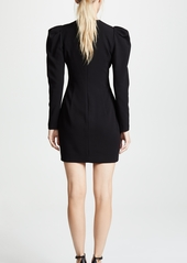 Black Halo Hadley Mini Dress