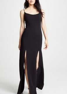 Black Halo Lyla Maxi Dress