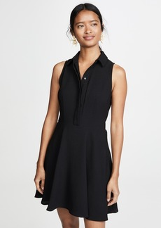 Black Halo Malena Mini Dress