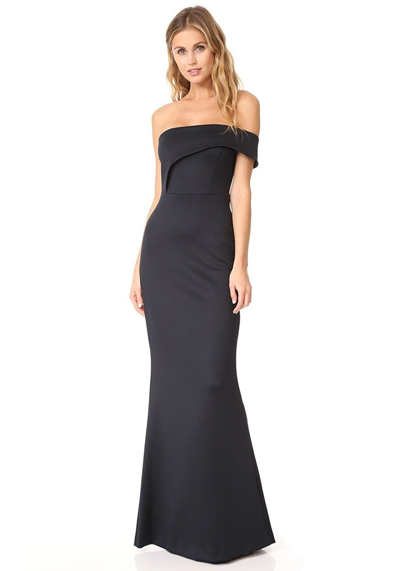 Black Halo Black Halo Off Shoulder Gown | Dresses - Shop It To Me