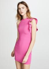 Black Halo Pabla Mini Dress