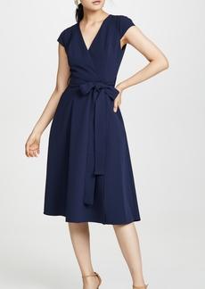 Black Halo Pandora Dress