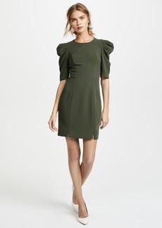 Black Halo Russo Mini Dress