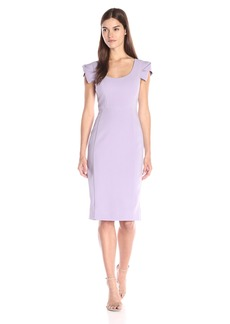 Black Halo Women's Amelie Sheath Dress