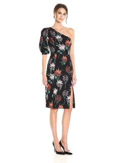 Black Halo Women's Beckham Sheath Dress