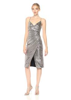 Black Halo Women's Bowery Sheath Dress
