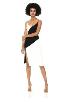 Black Halo Women's Deetz CB Sheath Dress